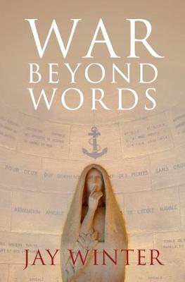 War beyond Words book