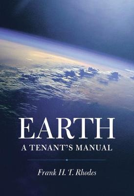 Earth by Frank H. T. Rhodes