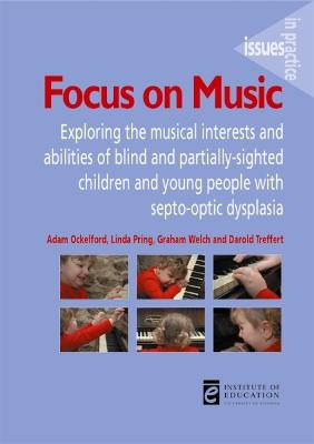 Focus on Music by Adam Ockelford