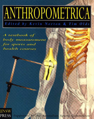 Anthropometrica by Kevin Norton