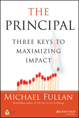 Principal by Michael Fullan