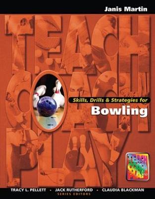 Skills, Drills & Strategies for Bowling book