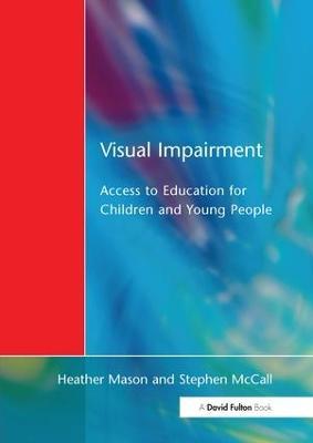 Visual Impairment book