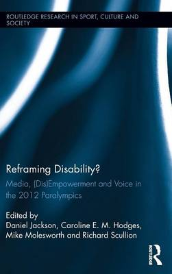 Reframing Disability? book