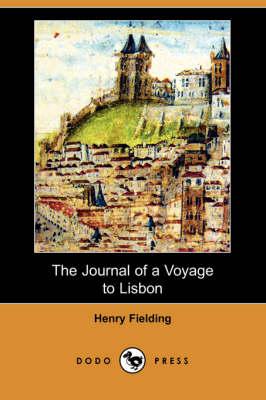 Journal of a Voyage to Lisbon (Dodo Press) book