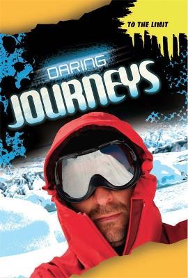Daring Journeys book