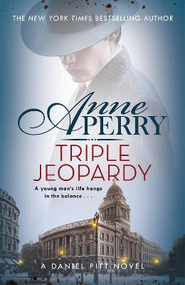 Triple Jeopardy (Daniel Pitt Mystery 2) book