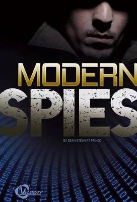 Modern Spies by Sean Stewart Price