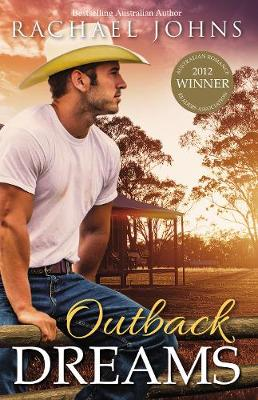 Outback Dreams Auspost by Rachael Johns