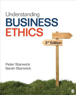 Understanding Business Ethics by Peter A. Stanwick
