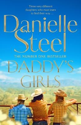 Daddy's Girls book