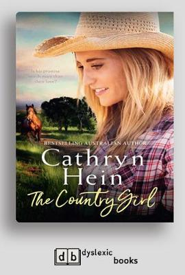 The Country Girl by Cathryn Hein