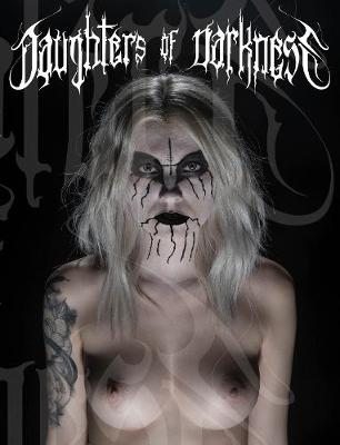 Daughters of Darkness by Jeremy Saffer