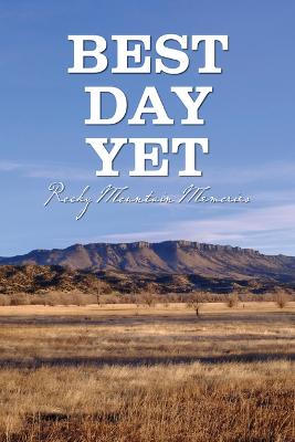 Best Day Yet by Ben O Williams