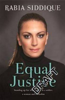 Equal Justice book