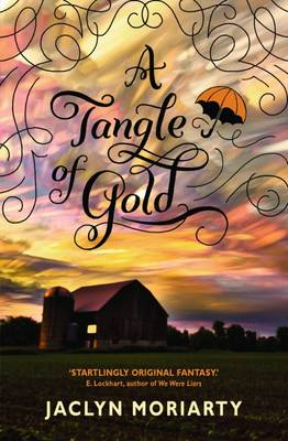 Tangle of Gold book
