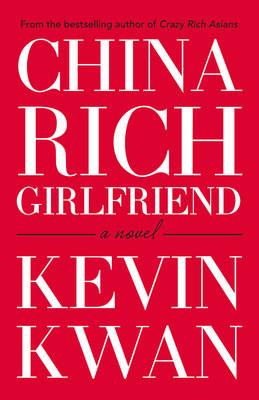 China Rich Girlfriend book