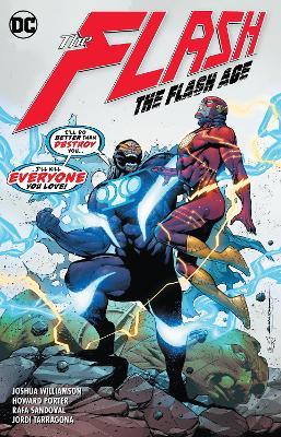The Flash Vol. 14: The Flash Age book