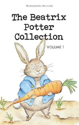 Beatrix Potter Collection Volume One by Beatrix Potter