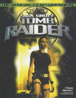 Tomb Raider by Alan Jones