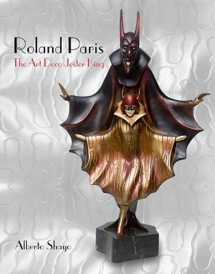 Roland Paris book