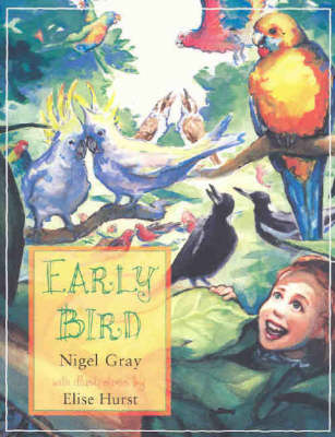 Early Bird by Hurst Gray