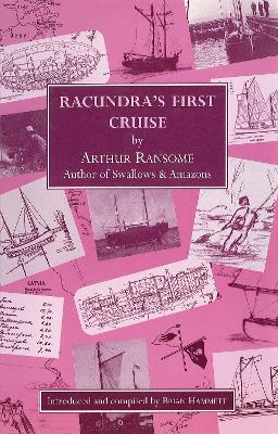 Racundra's First Cruise by Arthur Ransome