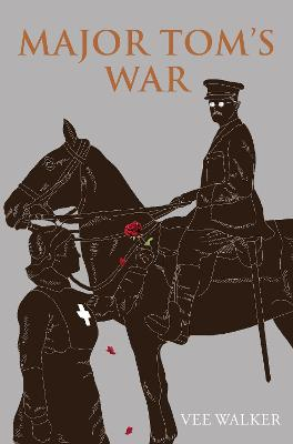 Major Tom's War book