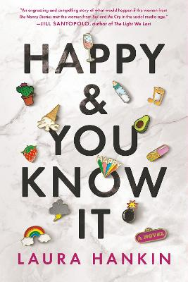Happy And You Know It book