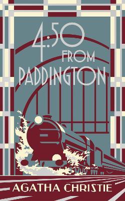 4.50 from Paddington (Miss Marple) by Agatha Christie