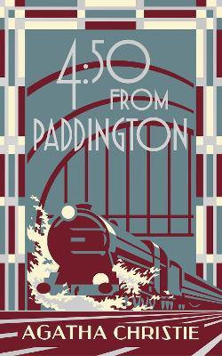 4.50 from Paddington (Miss Marple) by Agatha Christie