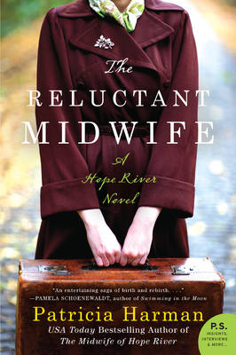 Reluctant Midwife by Patricia Harman