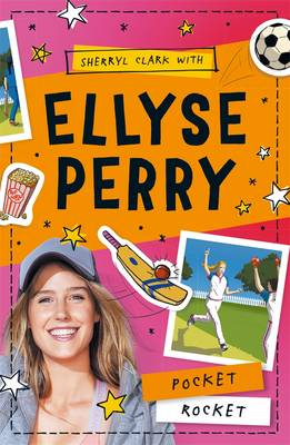 Ellyse Perry 1 by Ellyse Perry