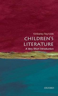 Children's Literature: A Very Short Introduction book