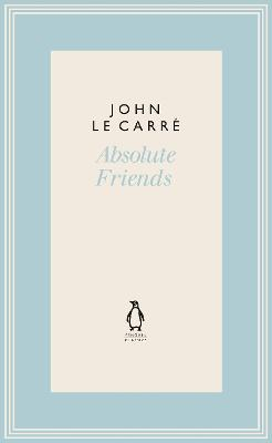 Absolute Friends book