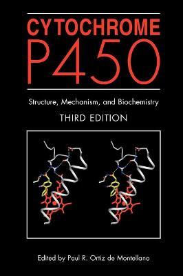 Cytochrome P450 by Paul Ortiz