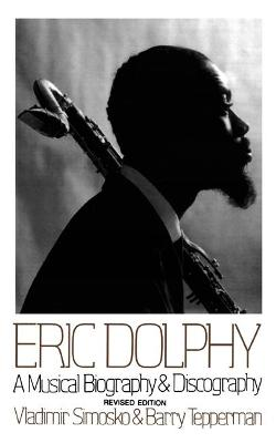 Eric Dolphy book