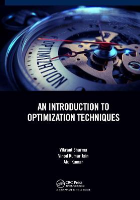 An Introduction to Optimization Techniques book