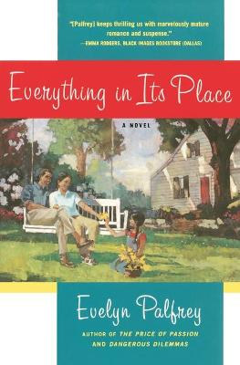 Everything In Its Place book