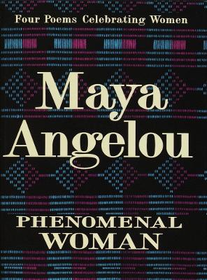 Phenomenal Woman book
