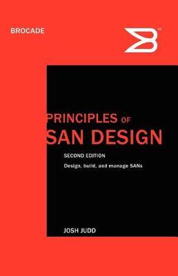 Principles of San Design Second Edition by Josh Judd