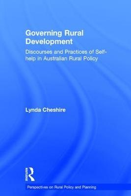Governing Rural Development book