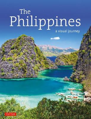 The Philippines: A Visual Journey by Elizabeth V. Reyes