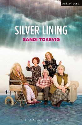 Silver Lining by Sandi Toksvig