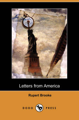 Letters from America (Dodo Press) book
