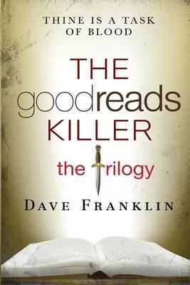 Goodreads Killer by Dave Franklin