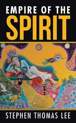 Empire of the Spirit book