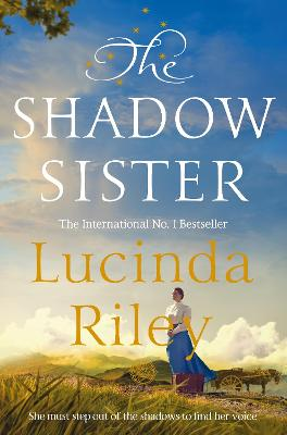 The Shadow Sister book