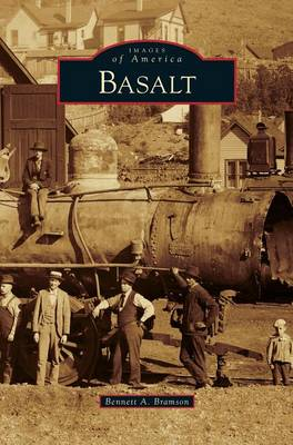 Basalt by Bennett A Bramson