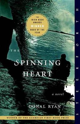Spinning Heart by Donal Ryan